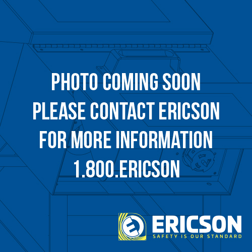 STRING LIGHT INDUSTRIAL GRADE, NAVY HD W/ 60FT 12/5 BLACK SOW CABLE W/ 6 LIGHTS EVERY 10FT. PRIMARY = NEMA L21-20P PLUG & SECONDARY = NEMA L21-20C CONNECTOR. LAMP TYPE = LED (CUSTOMER SUPPLIED) W/ NO GUARDS (ORDER SEPARATELY)